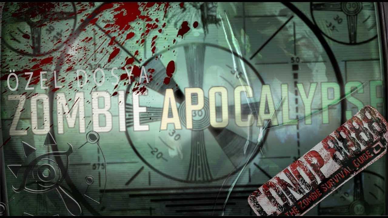 Pentagon'un olası zombi virüs kıyametine karşı hazırladığı plan CONOP 8888 ortaya çıkartıldı. Türkçe olarak hazırladığımız videoda orjinal belgeleri de ifşa ettik. Abd de yaşanan olay