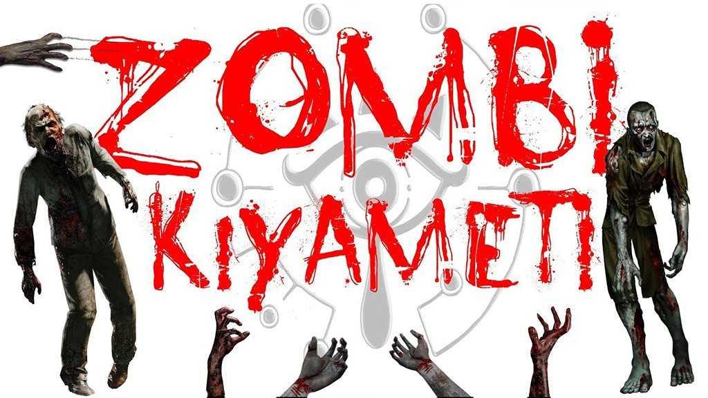 zombi virüs kıyameti