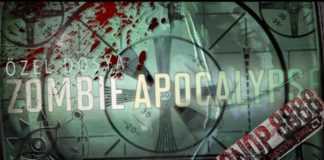 Pentagon'un Olası Zombi Kıyameti ne Karşı Hazırladığı Plan CONOP 8888
