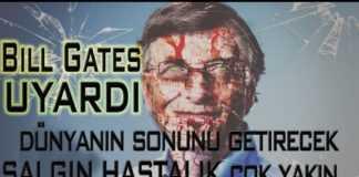 Bill Gates Uyardı Zombi kıyameti