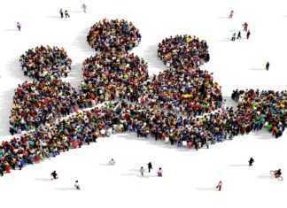 Dünya Nüfusu Azaltma Projesi