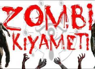 Zombi Virüsü Kıyameti FEMA