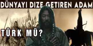 Dünya tarihi dendi mi ilk aklınıza gelen Cengiz Han olmalı. Türk tarihi için önemli bir isim aslında. Peki Türk mü? Moğol mu? Tatar mı? Kırım Türklerin mi?