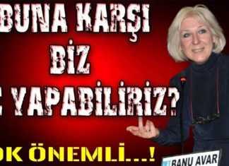 Banu Avar ile 2019 Türkiye Gerçekleri