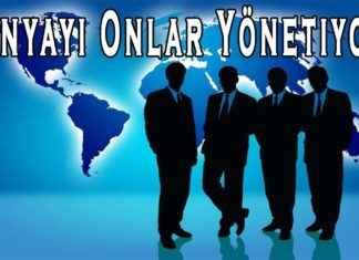 Dünyayı Onlar Yönetiyor! En Zengin Siyonist Gizemli Aileler