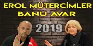 Bilmeniz İstenilmeyen Gerçekler – Banu Avar Erol Mütercimler 2019