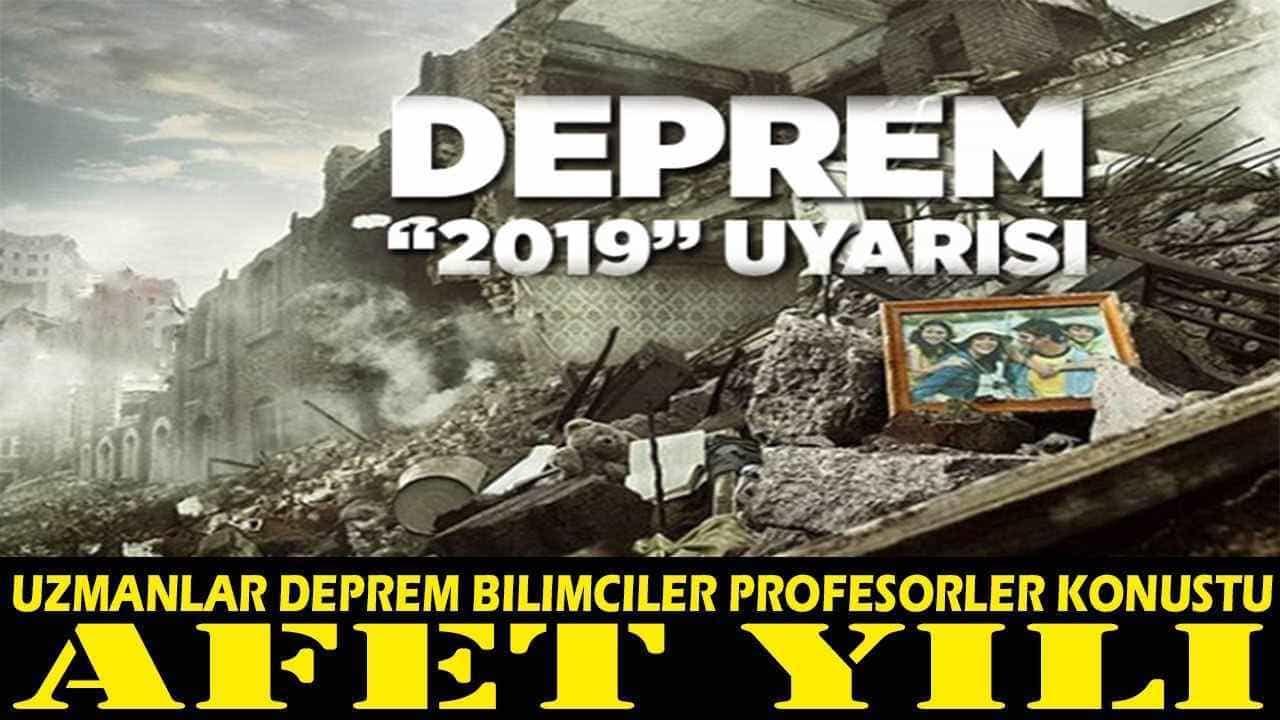 Son dakika haber! Büyük İstanbul depremi için tedirginlik veren uyarı! İstanbul için 4 büyük senaryo var. Uzmanlar uyarıyor! Bu tarihlere dikkat video