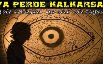 Göz perdesi kalkarsa ne görürüz? Kalp gözü nasıl açılır? 3.göz, Epifiz Bezi, Kuran Büyük Sır