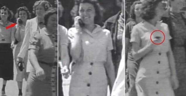 Youtube'de yayınlanan bir videodan yola çıkarak cihazın Massachusetts'de 2. dünya savaşı öncesi iletişim ürinleri üreten bir fabrikada üretildiğini tespit etti.