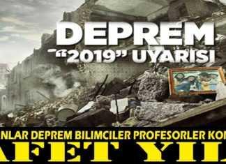 Son Dakika: İstanbul'da Deprem Oldu! Peş peşe sarsıntılar devam ediyor…
