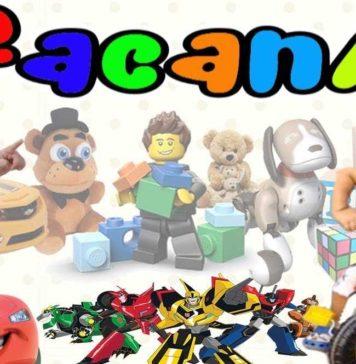 Çocuklar için eğitici ve eğlenceli, oyuncak videoları AfacanAli kanalında. Bebekler ve çocuklar için hazırlanan videolar, çocukların eğlenceli vakit geçirmesini