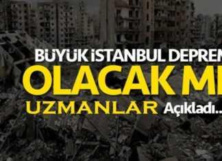 Son depremler: Balıkesir de 2 deprem oldu! İstanbul, Manisa da Sallandı!