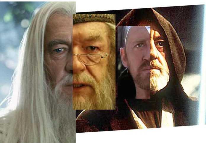 Gandalf ve Merlin - Kadim bilgeliğin iki sembolü! Gandalf kimdir Merlin aslında kim Hz. Süleyman'ın Krallığı ve Peygamberin cini Kutsal kase ve kutsal kılıcı