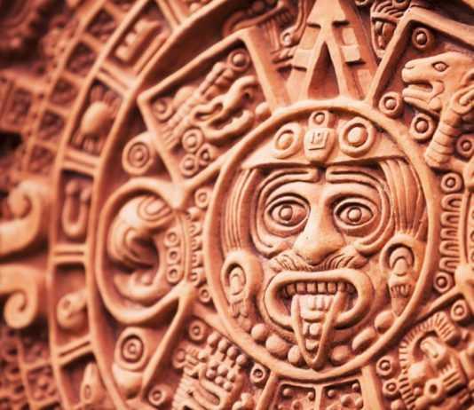İNKA, MAYA, AZTEK VE TÜRK ORTAK KÜLTÜRÜ Asya'da uygarlık yaratan Türkler ile Amerika kıtasında yaşayan eski uygarlıklar Maya Aztek Olmek uygarlıklar semboller