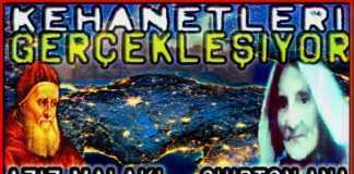 2020 Türkiye ve Dünya Kehanetleri serimizde Kahin Baba Vanga, Nostradamus ve Şaman Selenge den sonra Aziz Malaki ve Shipton Ana Kehanetleri, kehanetler kitabı