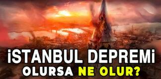 Büyük istanbul depremi olursa ne olur